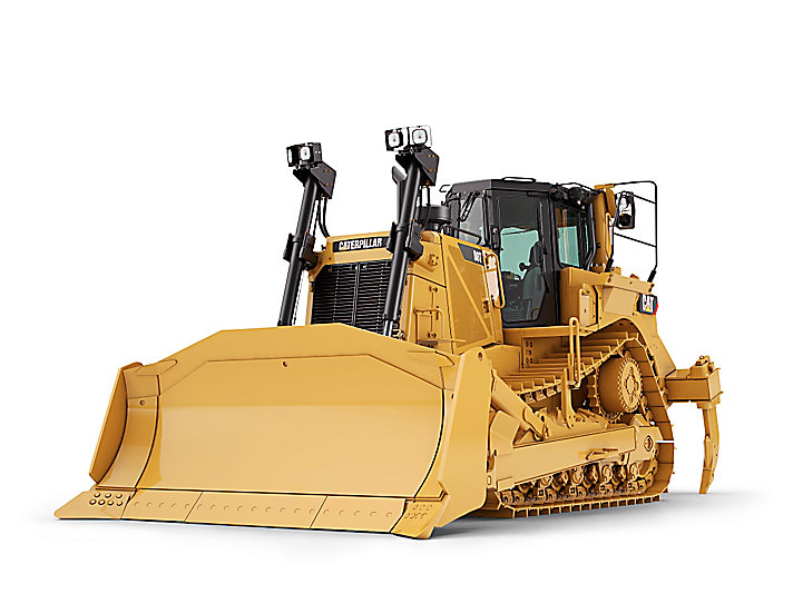 CAT D8T Dozer for hire in Yeppoon, QLD 4703