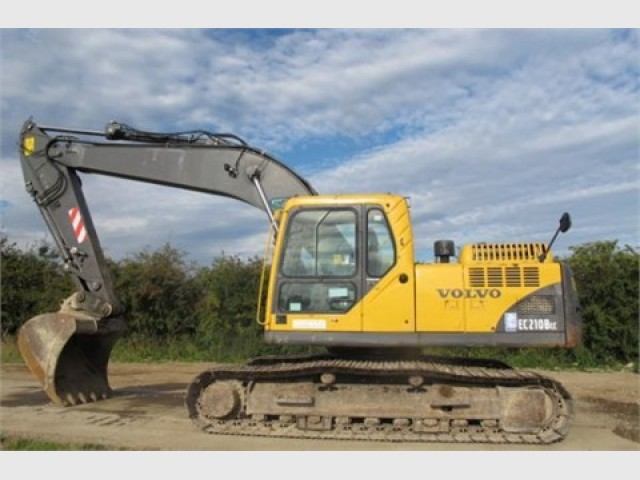 20T Excavator - Full Mine Spec & GPS for hire in Brisbane, QLD 4000