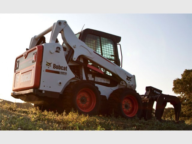 Bobcat E80 Rubber Track Excavator for hire in Dandenong South, VIC 3175
