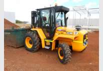 JCB 940-4 All Terrain Forklift