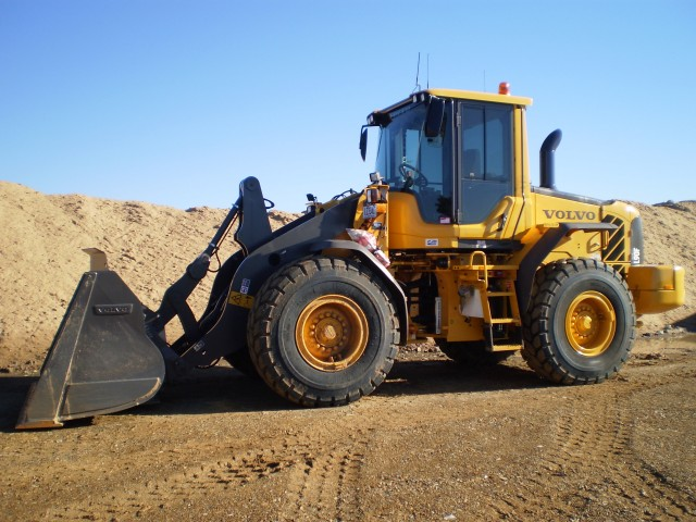 gauteng id loaders on volvo main in machinery sale r for type