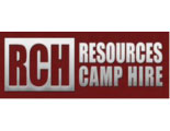 Resources Camp Hire