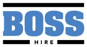 Boss Hire Pty Ltd