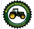 Bransons Rural services