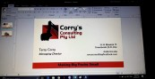 Corrys Consulting Pty Ltd