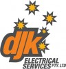 DJK Electrical Services Pty Ltd