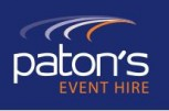 Patons Event Hire