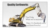 Quality Earthworks