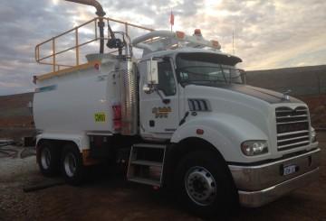 Water Truck Hire Kalgoorlie Wa 6430