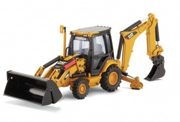 Cat 432E Backhoe Loaders