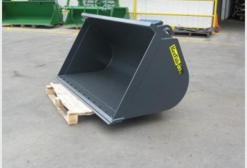 Compact Loader GP Bucket
