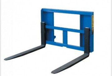 ITA Adjustable Pallet Fork