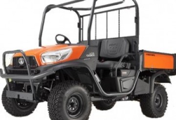 Kubota RTV 900 2 Person
