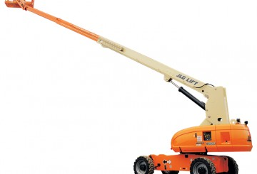 Mobile Straight Boom - 26m (85ft) Diesel Jlg