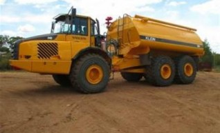 Volvo A35 Water Truck 32,000L 1