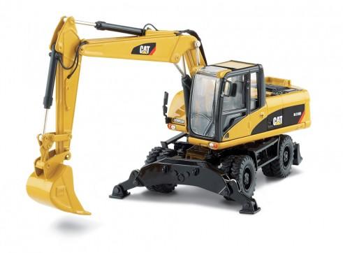 0 - 5T Excavators 3