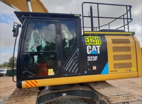 1.5-30T Excavators 2