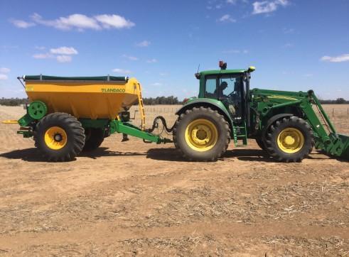 100-300HP Tractors  10