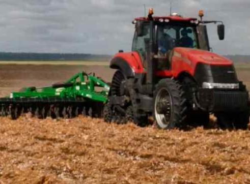 100-300HP Tractors  11
