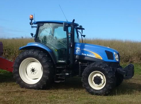 100-300HP Tractors  4
