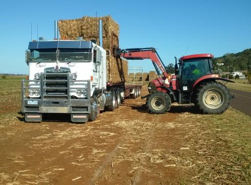 100-300HP Tractors  8