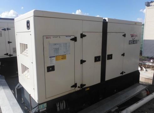 100kva Generator 1