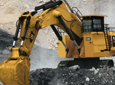 101T - 250T Excavators 2