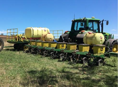 105HP John Deere 6330 Premium Tractor with GPS 10