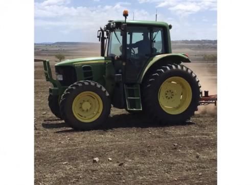 105HP John Deere 6330 Premium Tractor with GPS 5