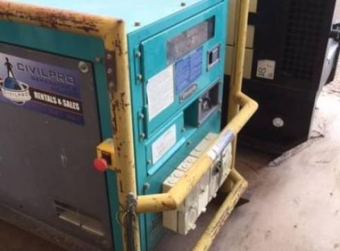 10KVA Generator 2