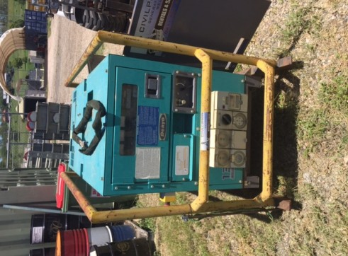 10KVA Generator 5