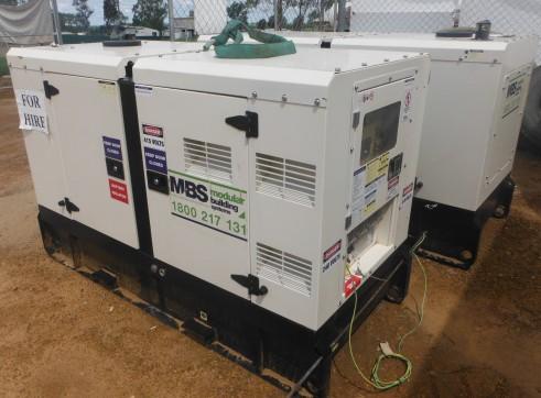 10kva Generator 1