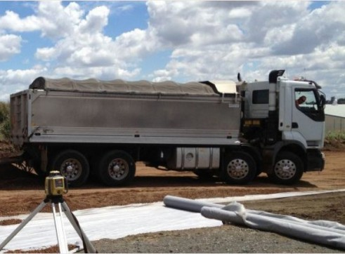 10m Tandem Tippers