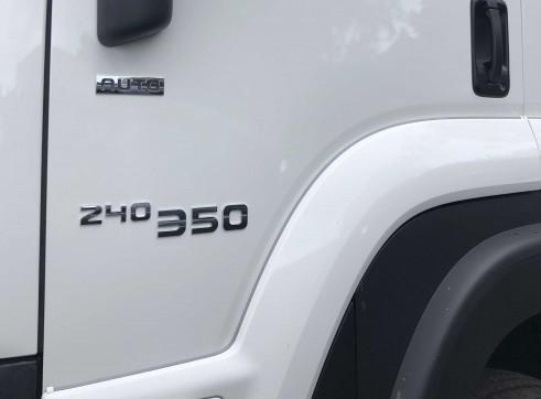 10T Isuzu Crane Truck - Brand NEW 11