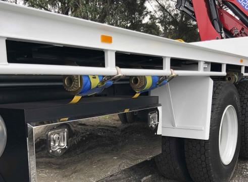 10T Isuzu Crane Truck - Brand NEW 7
