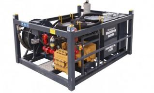 115GPM HV Mud Pump -Singleton NSW 1