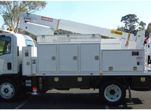 11m EWP Truck 2