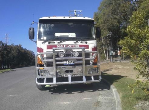 12,000L Water Truck 4