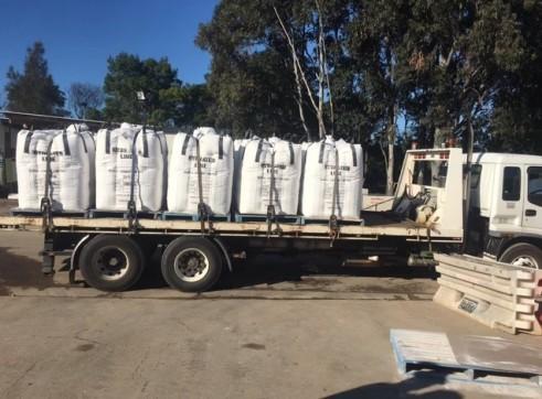 12 tonne Tilt Tray w/9m tray 3