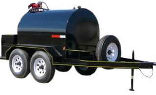 1200L Diesel Trailer 1