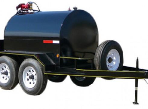1200L Diesel Trailer