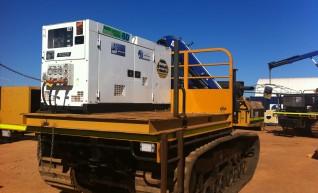 125KVA Generator 1