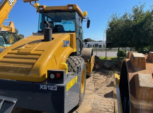 12t Smooth Drum Roller 5