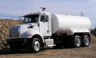 13,000ltr Water Truck 1