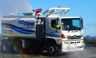 13,500L Mine Spec Water Trucks 1