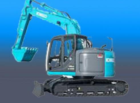 13.5 ton Kobelco Excavator