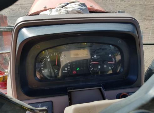 135HP Kubota MX135 4WD Tractor 4