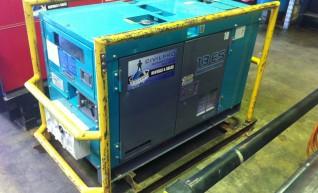 13KVA Generator 1