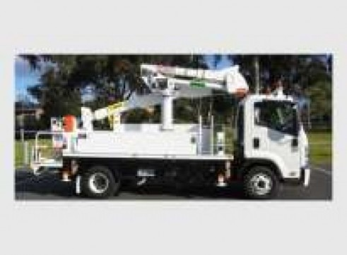 13m EWP Truck 1