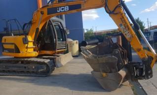 14 Tonne Excavator - Dry Hire 1